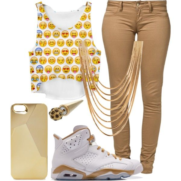 emoji outfits - Google Search