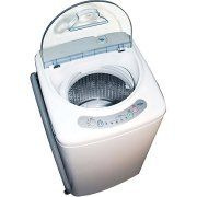 Haier 1.0 Cubic Foot Portable Washing Machine Image 1 of 11