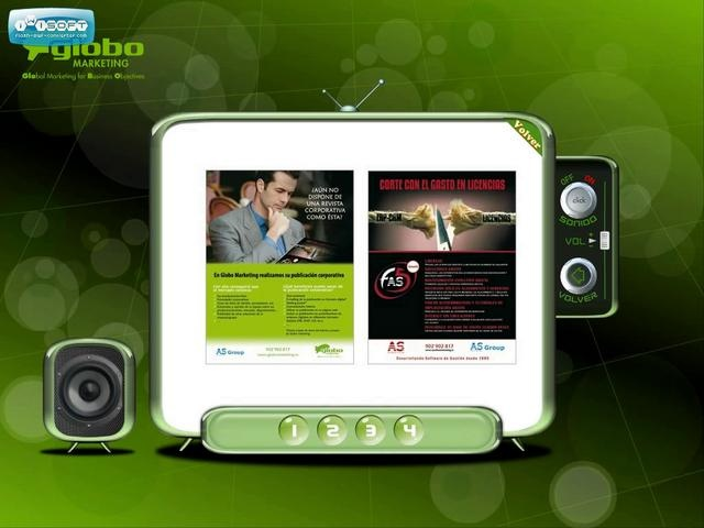 Vídeo Presentación Servicios Agencia Marketing Online 2.0 Madrid-Barcelona