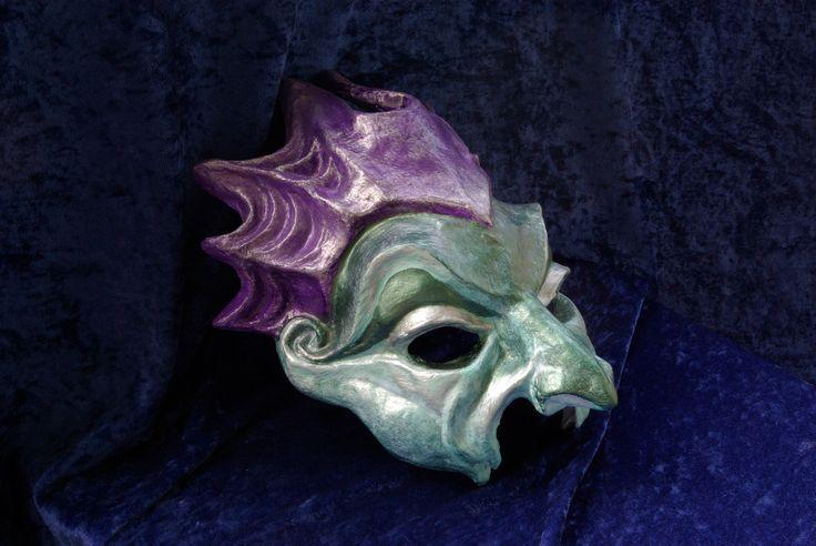 Explore Birgit Engels photos on Flickr. Besuchen Sie uns auf: dawanda.com/shop/SneggCraft  masken kaufen karneval maske karnevalsmaske