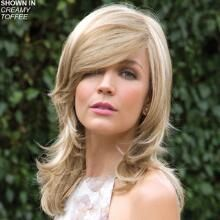 Kelly Monofilament Wig by Amore®