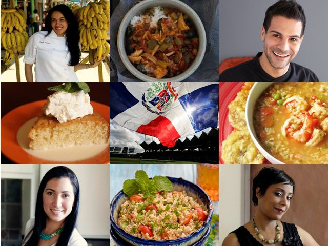 Recipes to celebrate Dominican Independence Day