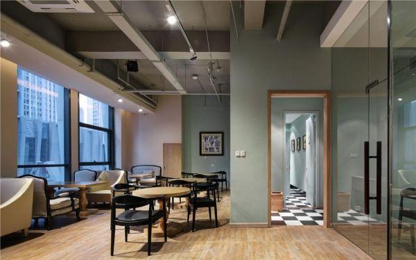 【新提醒】南京新巴黎咖啡 - 餐饮空间 - 马蹄网|MT-BBS