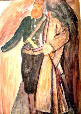 Valias Semertzidis, Querrilla. Ο αντάρτης του Βάλια