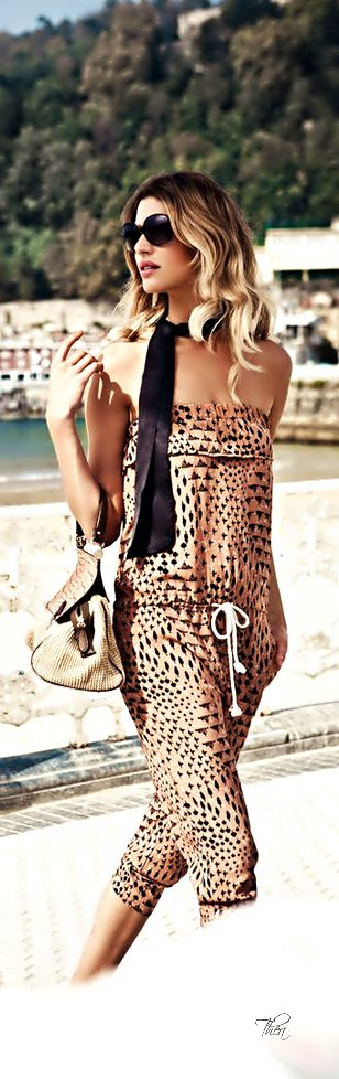 For The Love Of Grace | Holiday Style | Vacation Inspiration | Leopard Print x
