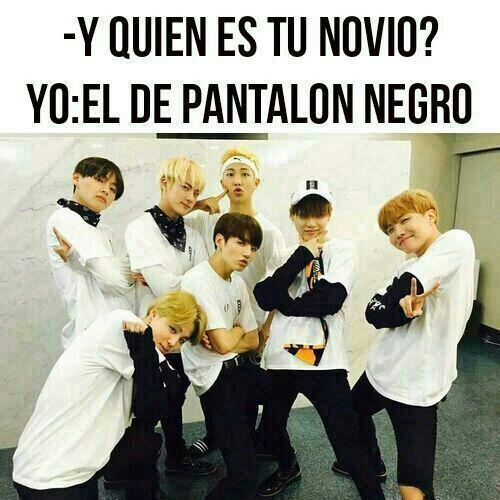 Resultado de imagen para bts memes español