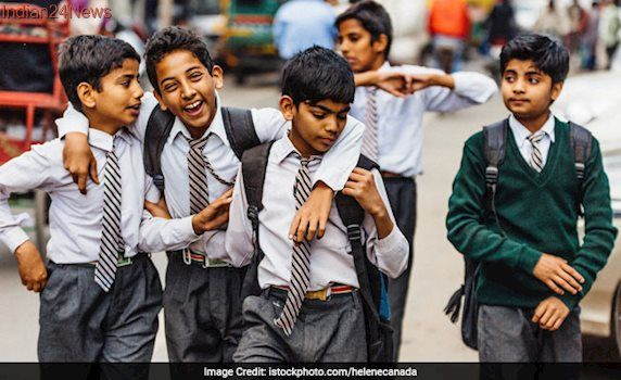 Stop Selling Textbooks, Uniforms. You Aren't A Business: CBSE To Schools