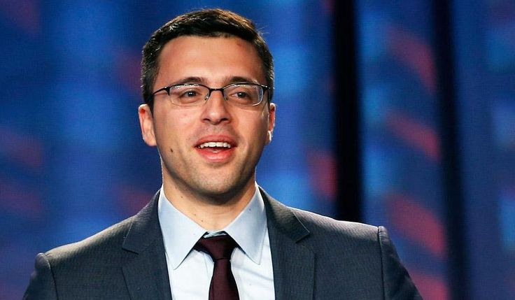 Ezra Klein is an American journalist, blogger, and political commentator. He is most known for his former work as a blogger and columnist for The Washington Post, as well as his ongoing work as a contributor to Bloomberg News and MSNBC.