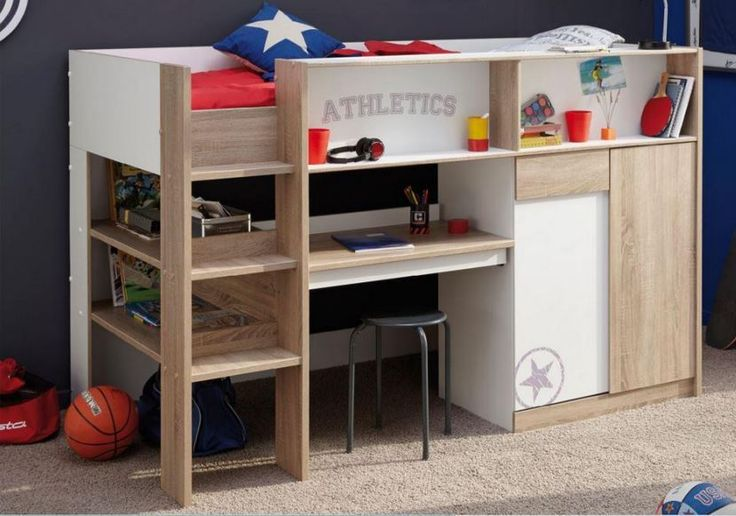 28 Best Images About Kids Beds On Pinterest Loft Beds