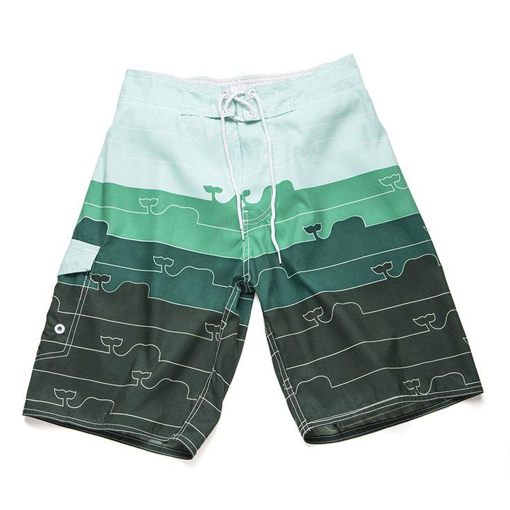 Hot mens beach shorts high quality board shorts men bermuda surf shorts homens drying men sport shorts