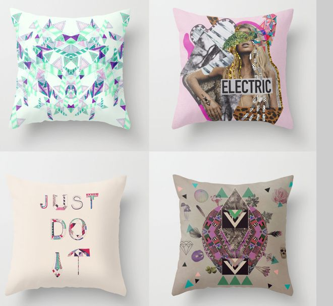 Beautiful Pillow Design Ideas Images Decorating Interior Design