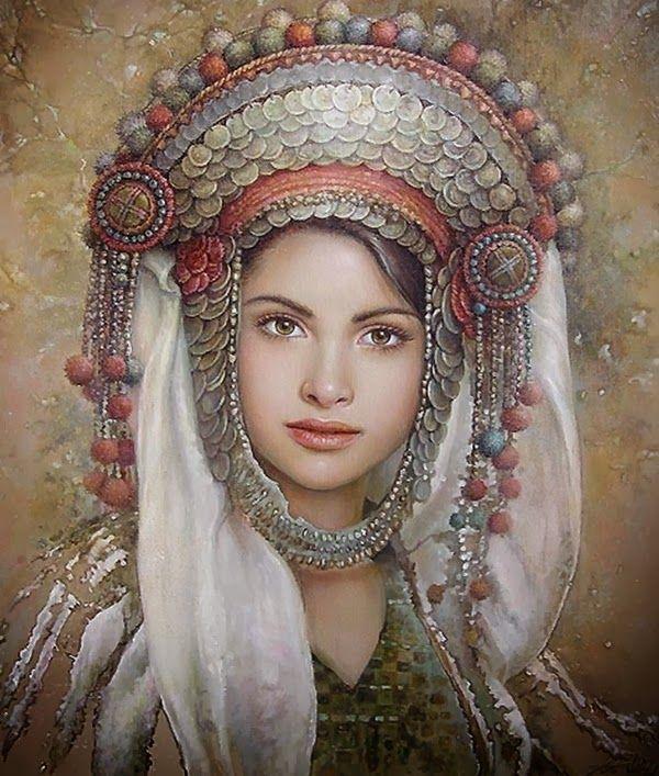 Maria Ilieva http://www.pinterest.com/haticeyildiz545/ya%C4%9Fl%C4%B1boya/
