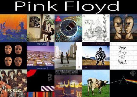 '#Reunion' dei #Pink #Floyd per #mostra a #Londra Centinaia #oggetti della #band…