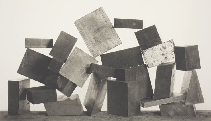 Collapse, New York | The Art Institute of Chicago