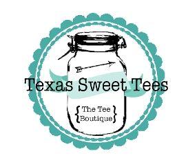 www.texassweettees.com  Texas tanks, shirts, monogram hats, bags, koozies, and home made jewelry.