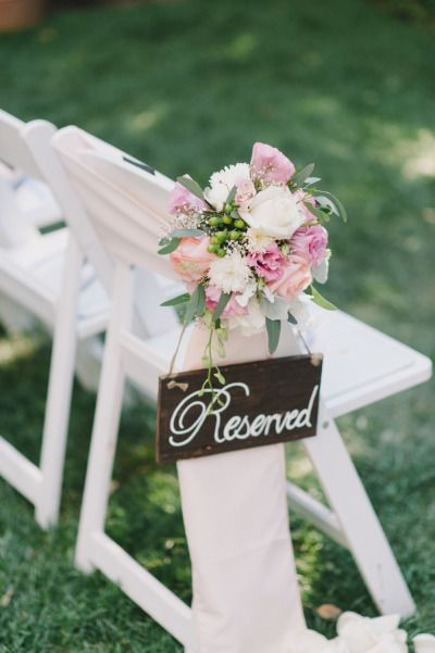 Family chairs: http://www.stylemepretty.com/little-black-book-blog/2014/11/24/rustic-romance-at-calamigos-ranch/ | Photography: Heidi Ryder - http://heidiryder.net/