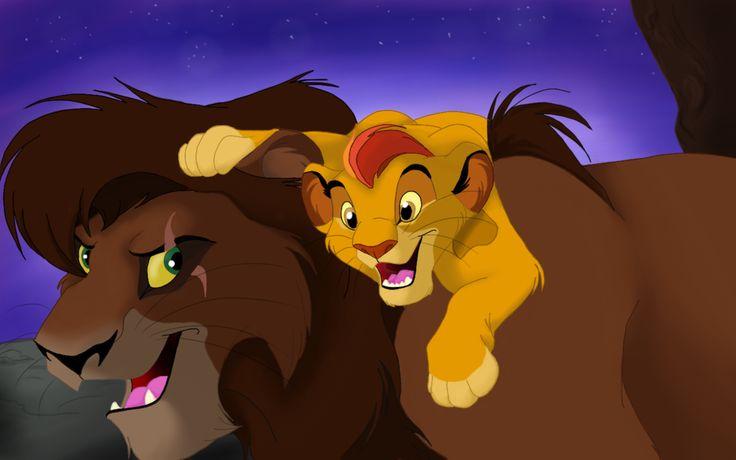 kion lion - Google Search