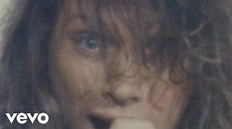 Bon Jovi - Wanted Dead Or Alive - YouTube