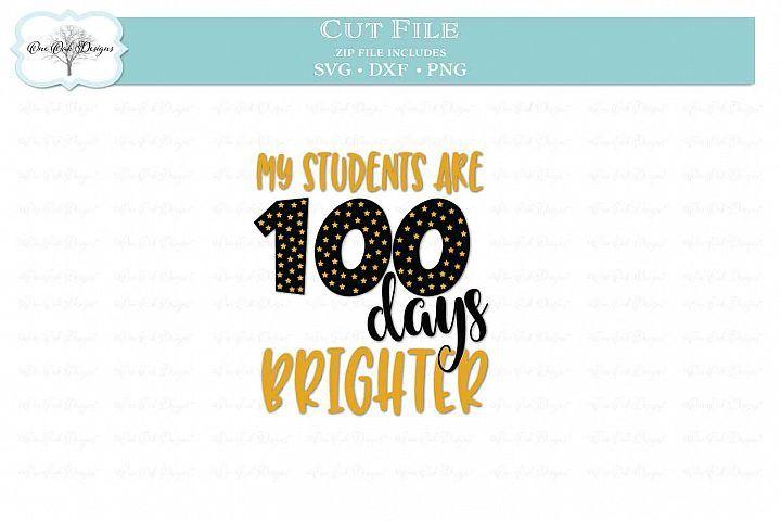 Download 100 Days Of School Teacher In 2020 100 Days Of School School Teacher Teacher