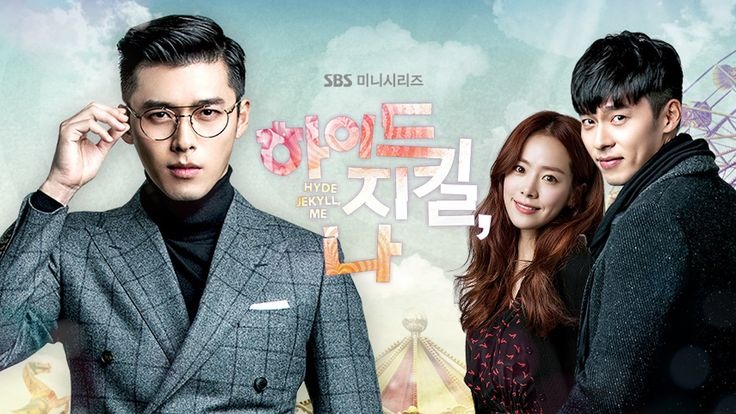 Phim Bởi Vì Yêu Anh | Hàn Quốc | VTV3