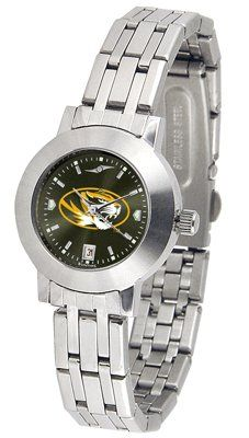 Missouri Tigers- University Of Dynasty Anochrome - Ladies - Women's College Watches by Sports Memorabilia. $79.15. Makes a Great Gift!. Missouri Tigers- University Of Dynasty Anochrome - Ladies