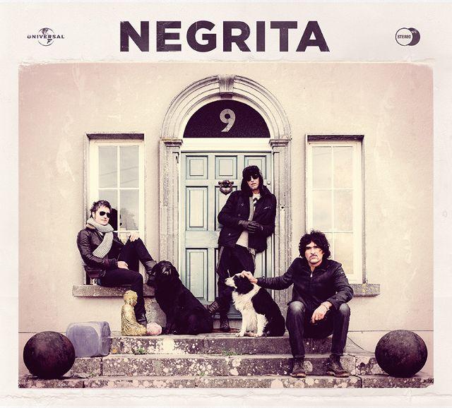 Negrita, 9