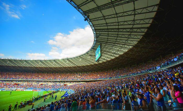 Cruzeiro Cruzeiro Futebol Clube Cruzeiro Esporte Clube Cruzeiro
