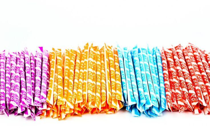 Candy Nation, Inc. - Pixy Stix, $5.25 (http://www.candynation.com/pixy-stix/)