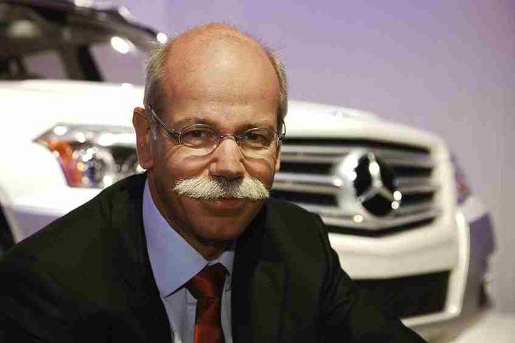 Dr. #DieterZetsche is #Daimler #Boss Up to 2019 http://www.benzinsider.com/2015/04/contract-of-dr-dieter-zetsche-extended-up-to-2019/
