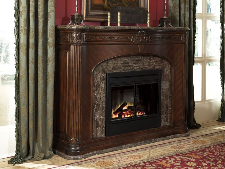 Electric fireplaces do the trick without the work   the AICO Villagio  fireplace features a marbled62 best AICO images on Pinterest   Shop by  Sofas and Bourbon. Michael Amini Dining Room Craigslist. Home Design Ideas