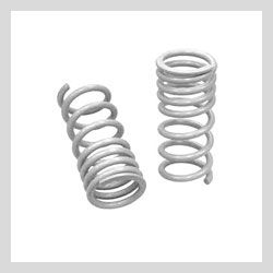 Variable Pitch Compression Springs - Manufacturer - Firstesource