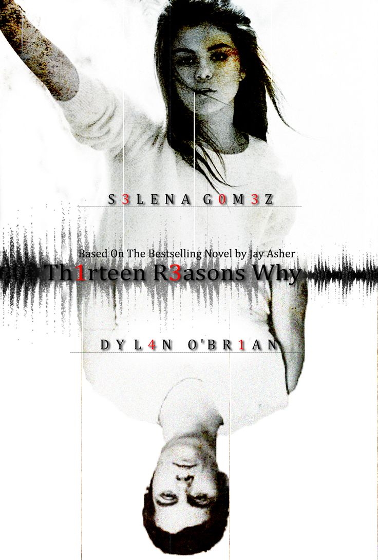 thirteen reasons why a book by jay asher should be taught in schools Reasons why there should be more 'thirteen reasons why'  adapted from jay asher's novel, takes you through the journey that clay jensen, played by dylan .