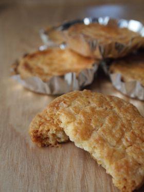「ガレット・ブルトンヌ」jacketpotato | お菓子・パンのレシピや作り方【corecle*コレクル】