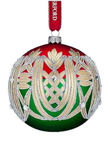 364 best Waterford Crystal Ornaments images on Pinterest