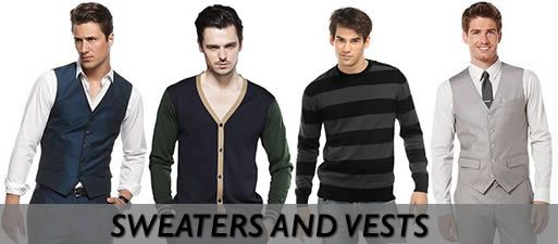 "Discount upto $120 Off on ""ALL SWEATERS & VESTS"" Visit: http://www.menssuithabit.com/sweaters-vests.html"