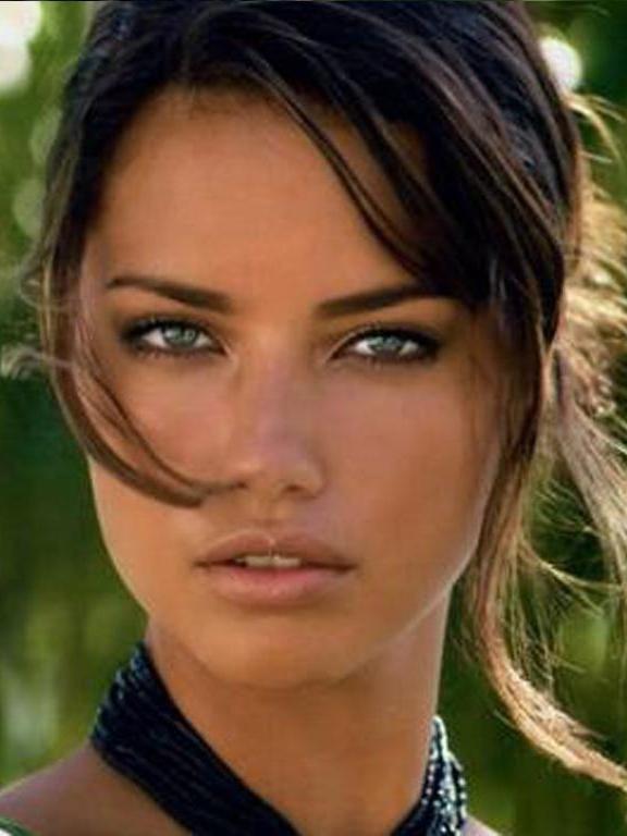 Adriana Lima: Beautifu...