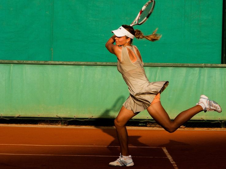 Learning in Tennis Part 2 - Solving Movement Puzzles