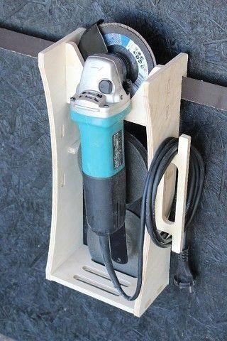 rangement des outils à bois #Woodworkingtools