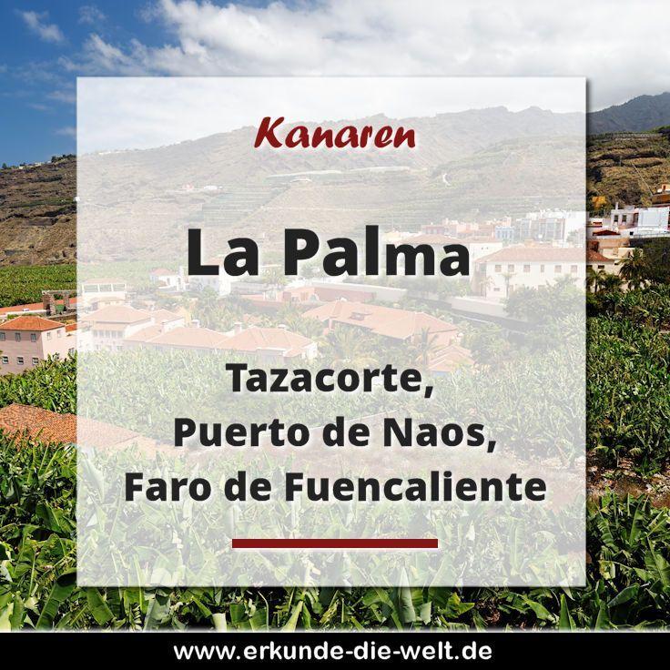 La Palma Hotel H10 Taburiente Playa Erkunde Die Welt Erkunden Kanaren Reisebericht