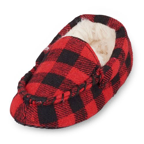 Run around the house in these extra-cozy slippers. Big Fashion, Little Prices
