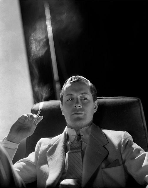 Robert Montgomery 1932