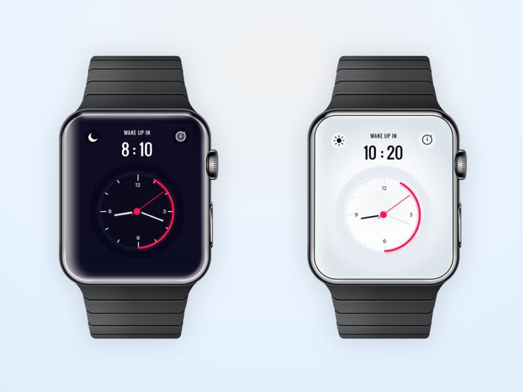 Watch concept