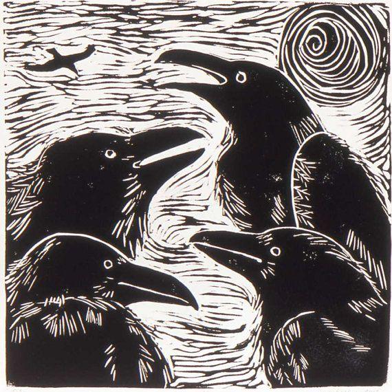 Raven Clan. Judy Robbins