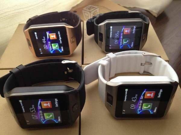 Oferta de smartwatch #DZ09 y #Gt08 a  💰Q169 envio gratis  #QW09 Android a 💰Q399 envio gratis, paga al recibir el producto en dirección #bestsmartphonewatch#bestsmartphonewatches…