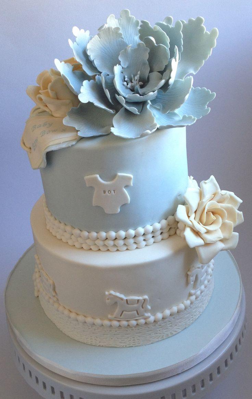 boy christening cake - Szukaj w Google | Komunie, chrzciny ...