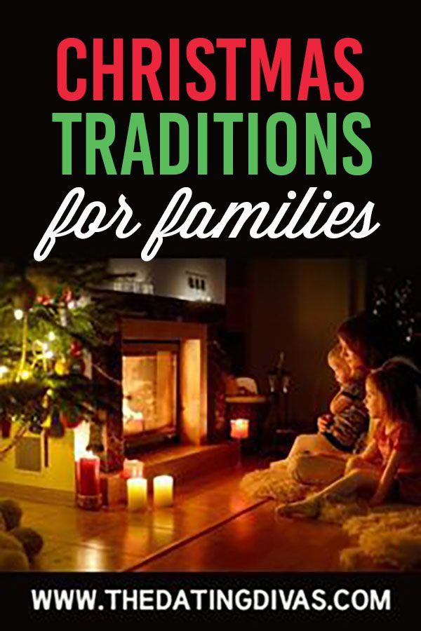 Christmas Eve Traditions From Christmas Eve Traditions Christmas Traditions Family Holiday Traditions Family