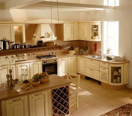 cucina stile provenzale - Cerca con Google