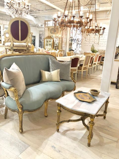Eloquence At High Point Market In 2019 Blue And White High Point