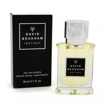David Beckham Instinct EDT Spray For Men:   Buy Coty Men's Colognes - Instinct by David Beckham for Men 2.5 oz Eau de Toilette Spray. How-to-Use: For long-lasting effects fragrance should be applied to the bodys pulse points. These include the wrist, behind the ear, crease of your arm and knee, and the base of your throat. Pulse points give off more body heat as this is where blood vessels are closest to the skin, therefore continually warming and releasing your fragrance. Also, for a ...
