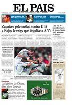 REPORTAJE:PÓQUER DE ASES Voces en el légamo MANUEL VICENT